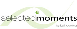 Selected Monments Logo